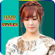 Hair Styles Video Training: Women Hairstyle Beauty