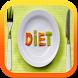 Tips Diet Sehat Lengkap by AD Apps