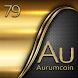 Aurumcoin Wallet by Rossen Karpuzov