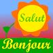 Bonjour v3 by thanki