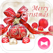 Cute wallpaper-Merry Christmas by +HOME by Ateam