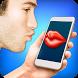 Training Kiss Simulator