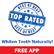 Teeth Whitening App Naturally by Classic Books