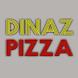Dinaz Pizza Birmingham
