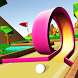 Mini Golf: Retro 2 by Bit of Game