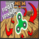 Mod Fidget Spinner for MCPE by KozyaXGames
