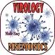 Virology Mnemonics