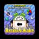 Brain-A-Wake Free by Agile Thinking Inc