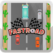 Fast Road Free Racing Game by Bluewave Apps