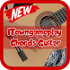 ITowngameplay Chords Guitar by Chordave