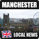 Manchester Local News by City Beetles