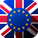 Euro to British Pounds EUR GBP by DeadSimpleApps / D.G.