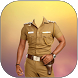 Police Photo Suit by Digital Photo AppZone