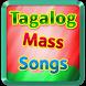 Tagalog Mass Songs by Lasasasar