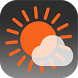 World Weather - Free Forecast by ReasonX, Inc.