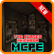 Map The Cursed Neighbor Horror! MCPE by S3K3L3V
