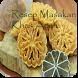 Kumpulan Resep Masakan Khas Nusantara by Team Getapps