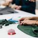 Учимся шить by FocusDeveloperGroup