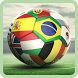 Guess the national football team by Vladanapp