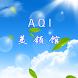 美领馆空气指数 by liangyijun