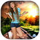 Nature Photo Frames by Photo Collage Editor
