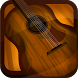 Music Acoustic Guitar by Real Music Apps Free