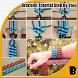 DIY Bracelet Step by Step by Bekenyem