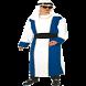 Arab Man fashion photo Editor by Quick Devolper Apps