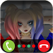 Fake Call From Harley Quinn by Coffee Dev