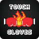 Touch Gloves by comOn, SA