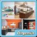 Kitchen Design Ideas by Dirgenius
