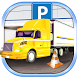 Monster Truck Parking: Extreme City Cargo Driver by Game Byte Studio