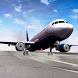 Airplane Flight Landing Sim 17 by Heavy Gamers