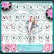 Koi Fish Emoji Keyboard