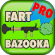 Fart Bazooka Pro by Locust Inc