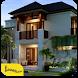 Desain Rumah Minimalis Populer