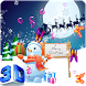 Merry Christmas Live Wallpaper by Thanh_Lan