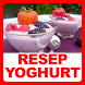 Resep Yoghurt by Matrama Group