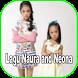 Lagu Naura and Neona by Musik Studio