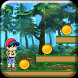 Boy Scout Jungle Run by The Super World Adventure Game