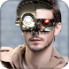Iron Roboto Photo Editor by Chaw Suan