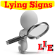How To Know If Someone Is Lying and Signs Of Lying by Stamlo