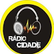 Rádio Cidade Santa Cruz by BRLOGIC