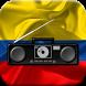 Emisoras Colombianas Radio FM by GandApps