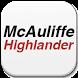 McAuliffe Elementary by Sync Communications, LLC