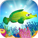 Fish Games Free For Kids by Elvivas