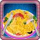 Pasta Maker & Cooking Chef by Funtoosh Studio