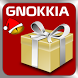 GO Launcher Xmas Surprise by Gnokkia Themes