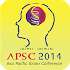 APSC 2014 by HamaStar Technology Co., Ltd.