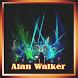 Alan Walker Faded Lyrics 2017 by MediaDevTim